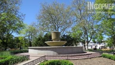 В центре Севастополя не работает ни один фонтан! Зато Чибисов «упахался» на мероприятиях?