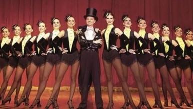 На этих выходных в Севастопольском академическим театре танца покажут нечто интересное (афиша)
