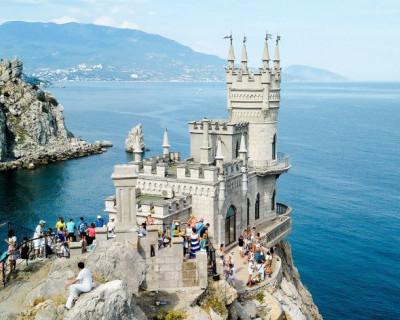 Все в Крым: цены не кусаются