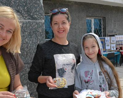 В Севастополе состоялся уникальный фестиваль славянской культуры