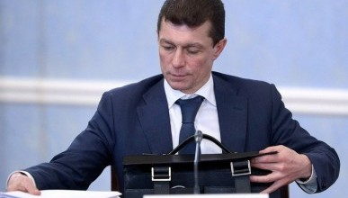 На страницах «ИНФОРМЕРа» севастопольцы просят министра труда и соцзащиты РФ отозвать «свежую струю»
