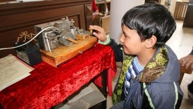 В Севастополе состоялась масштабная «Ночь музеев»