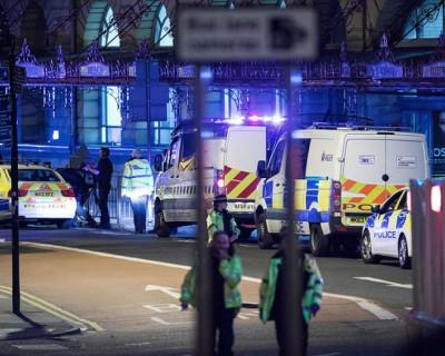 В Великобритании прогремел взрыв - десятки людей погибли (хроника событий, фото)
