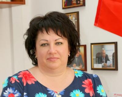 Ирина Белозёрова из Ялты: «Крым ответил Украине» (видео)