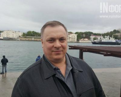 Андрей Разин: «Культура в Севастополе на самом последнем месте!»
