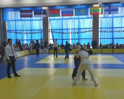 Два севастопольских дзюдоиста стали призерами международного турнира
