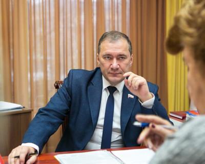 Депутат Госдумы Дмитрий Белик: «ОБСЕ на Украине контролируется украинской властью. Это необходимо менять»