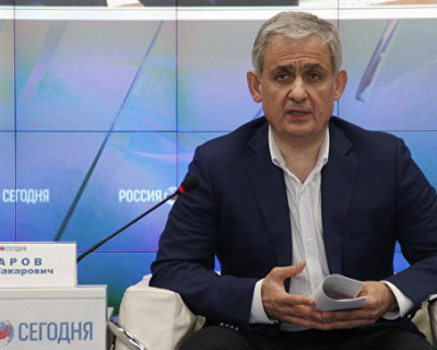 Замминистра экономического развития РФ нагрянул в Севастополь с проверкой