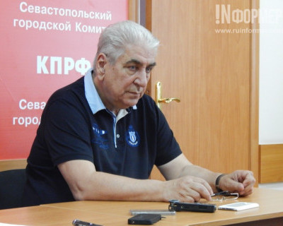 Василий Пархоменко: «Чалый грубо подставляет исполняющего обязанности губернатора»
