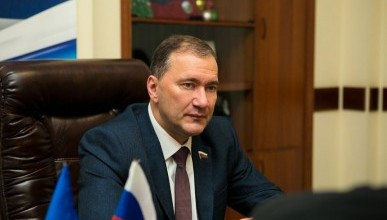 Дмитрий Белик: «Здоровая конкуренция есть основной инструмент борьбы с высокими ценами в Севастополе»
