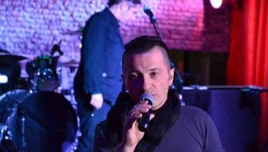 Вадим Самойлов («Агата Кристи») выбрал севастопольские группы для участия в гала-концерте ко Дню борьбы со СПИДом (50 фото)