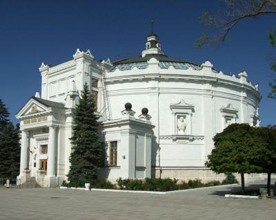 Севастопольскую «Книгу Памяти» увидели эксперты с разных уголков мира