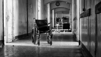 Чиновники от медицины успешно поставили отрасль здравоохранения Севастополя на колени и хвастаются?