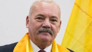 Справедливороссы Севастополя намерены начать сбор подписей за самороспуск Заксобрания (ВИДЕО)