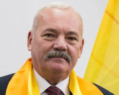 Справедливороссы Севастополя намерены начать сбор подписей за самороспуск Заксобрания