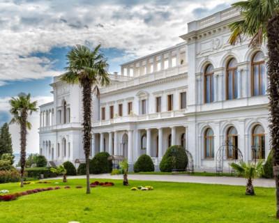 Роскошь императорской и графской жизни в крымских дворцах
