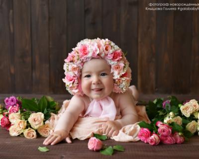«Мамино счастье» - социальный фотопроект о самых правильных людях Севастополя