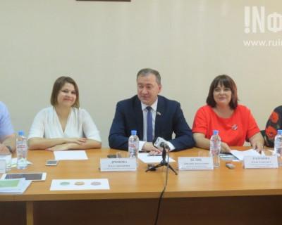 В Севастополе собираются вручать медали новорожденным
