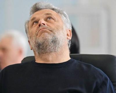 «Доктор на доверии»: об электротехническом звании депутата Севастополя А.Чалого