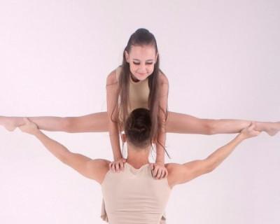 Севастопольская студия «Карамель» приглашает на яркое танцевальное шоу