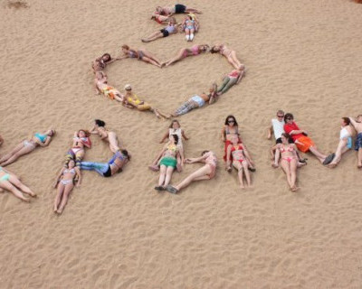 Все пляжи в Крыму будут государственной собственностью
