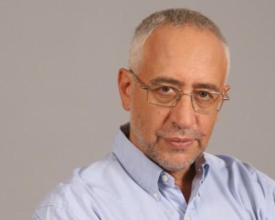 """Николай Сванидзе: """"Крым-то необратим.  Это уже фарш, который обратно не проворачивается"""""""