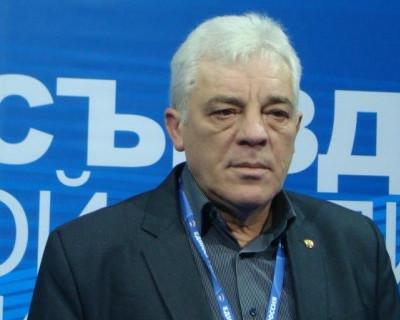 Борис Колесников: «У меня тоже  своих претензий хватает к работе законодательного органа Севастополя»