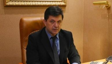 Олег Гасанов: «Нынешний состав Заксобрания Севастополя дискредитировал себя...»