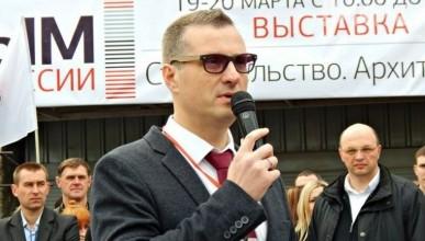 Игорь Здор: «Кроме «кнопкодавов» Чалого, в Заксобрании Севастополя есть нормальные депутаты»