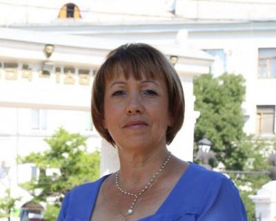 Нина Прудникова: «Часть депутатского корпуса дала севастопольцам нехороший пример»