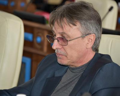 Сергей Кравченко: «Сбор подписей - это раскачивание ситуации в Севастополе»