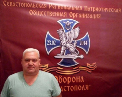 Александр Малеев: «Самым первым подписался за отставку Заксобрания Севастополя»