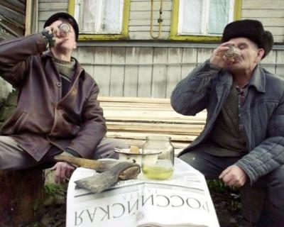 Сколько пьют севастопольцы и крымчане