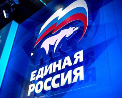 В Севастополе стал известен кандидат от Партии «Единая Россия» на должность губернатора