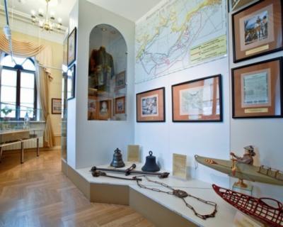 Экспонаты одного из крымских музеев теперь доступны любому жителю России в оnline-режиме