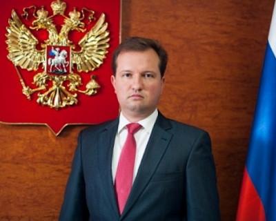 Указом президента Владимира Путина прокурору Севастополя Игорю Шевченко присвоен высший классный чин