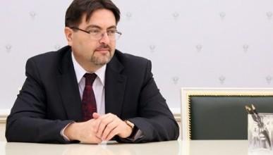 В правительстве Севастополя не стало Перлы
