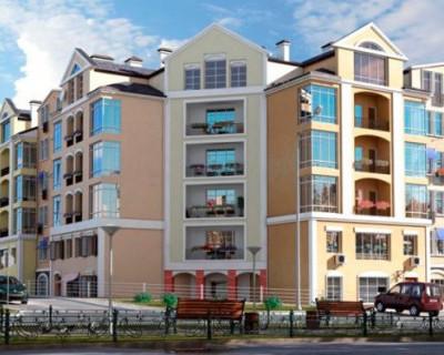 Севастопольская недвижимость до и после Нового Года