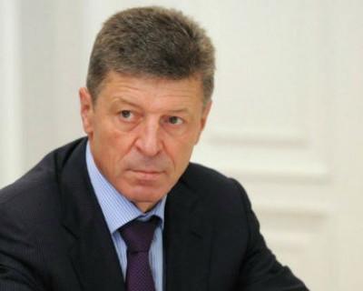 Зампредседателя правительства РФ подключил минобороны к работе над проектом Генплана Севастополя