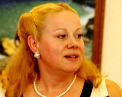 «ИНФОРМЕР» поздравляет самую культурную женщину Севастополя!