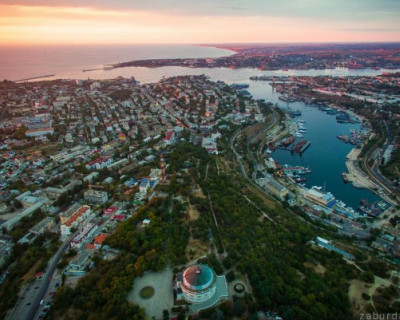 Какие объекты социальной сферы должны появиться в Севастополе в ближайшие 5 лет?