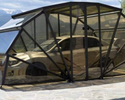 Как севастопольцу узаконить гараж?