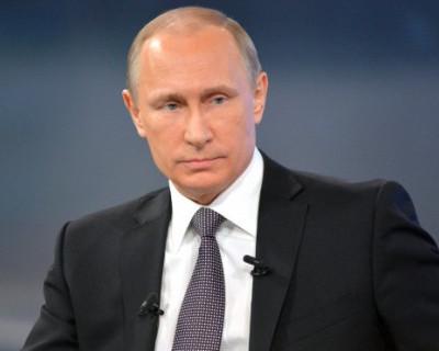 Владимир Путин заявил о том, что в Севастополе разворовываются федеральные средства