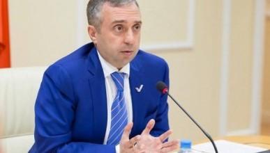 Олег Иванов: «Приостановка принятия Генплана Севастополя – политическое поражение Чалого»
