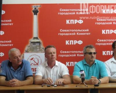 В Севастополе огласили имя единого кандидата на пост губернатора города