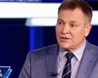 Севастопольский политик на федеральном канале озвучил ситуацию в Севастополе