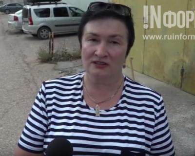 Руководство севастопольского пансионата «Изумруд» пытается уничтожить собственность бывших сотрудников