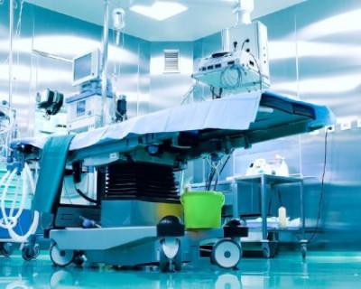 Давайте скажем медоборудованию в государственных медицинских учреждениях «Прощай!»? (часть 1)