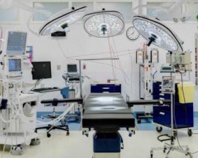 Давайте скажем медоборудованию в государственных медицинских учреждениях «Прощай!»? (часть 2)