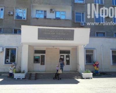 В Севастополе мужики лобзиками на комплексе лес валят?